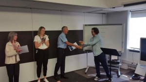 E6 Area Evaluation Contest Winner 2016_Peter Scholtens
